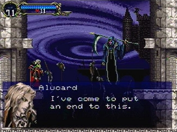 Reviews Castlevania Symphony Of The Night Video Game