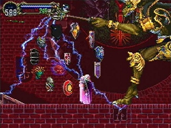 Castlevania Sotn Ring Of Varda